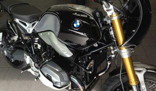BMW R nineT Retro