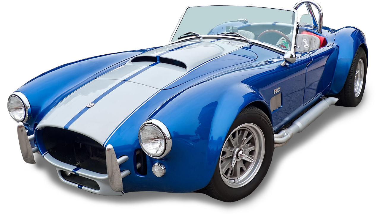 Independent Classic Car Valuation Proline Paint - Classic car valuation