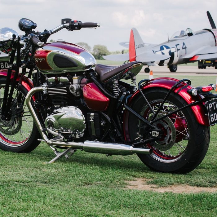 Bobber Build Off 2019